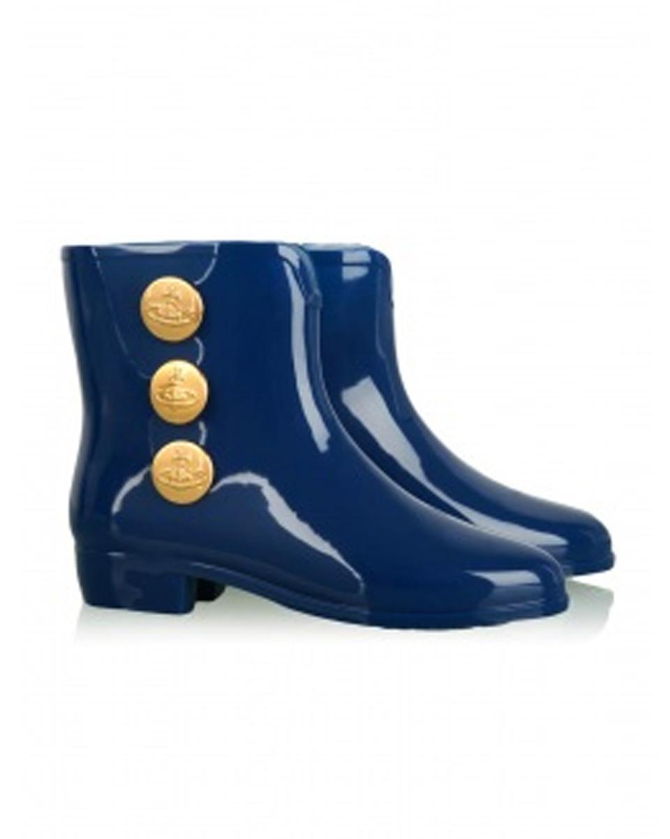 It's Raining Boots, Hallelujah | Philly Fashionistas